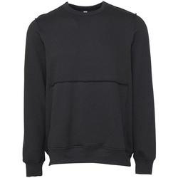 textil Sweatshirts Bella + Canvas BE133 Dark Grey