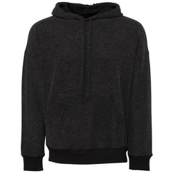 textil Sweatshirts Bella + Canvas BE130 Black Heather