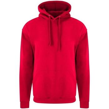 textil Herre Sweatshirts Pro Rtx  Red