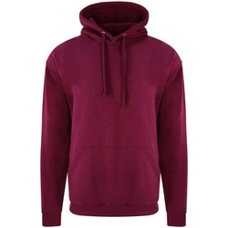 textil Herre Sweatshirts Pro Rtx  Burgundy