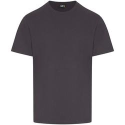 textil Herre T-shirts m. korte ærmer Pro Rtx  Solid Grey