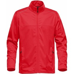 textil Herre Jakker Stormtech  Bright Red