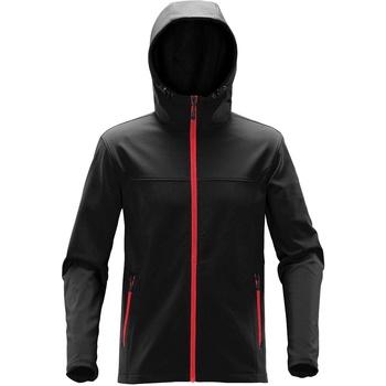 textil Herre Jakker Stormtech  Black/Bright Red