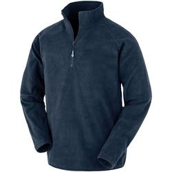 textil Herre Sweatshirts Result Genuine Recycled R905X Navy