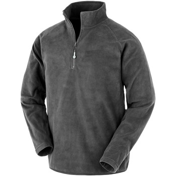 textil Herre Sweatshirts Result Genuine Recycled R905X Grey