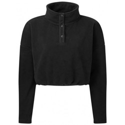 textil Dame Sweatshirts Tridri TR087 Black