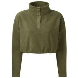 textil Dame Sweatshirts Tridri TR087 Olive