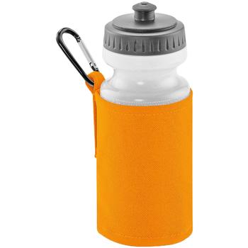 Accessories Sportstilbehør Quadra QD440 Orange