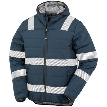 textil Herre Jakker Result Genuine Recycled R500X Navy