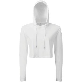 textil Dame Sweatshirts Tridri TR088 White