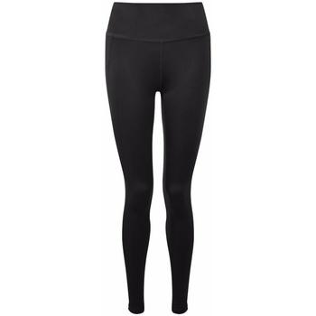 textil Dame Leggings Tridri TR309 Black