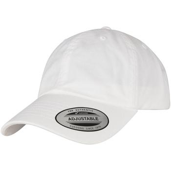 Accessories Kasketter Flexfit YP160 White