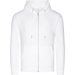 textil Sweatshirts Awdis JH250 Arctic White