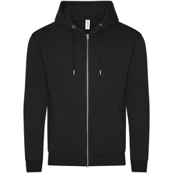 textil Sweatshirts Awdis JH250 Deep Black