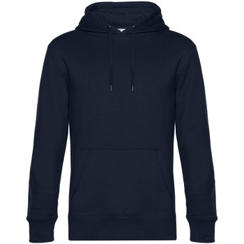 textil Herre Sweatshirts B&c  Navy