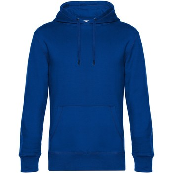 textil Herre Sweatshirts B&c  Royal Blue