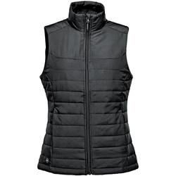 textil Dame Veste / Cardigans Stormtech  Black
