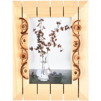 Indretning Fotorammer Arpan SG17800 Brown