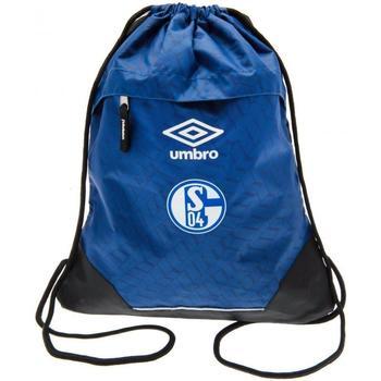 Tasker Sportstasker Fc Schalke  Blue