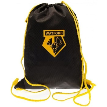 Tasker Sportstasker Watford Fc  Black/Yellow