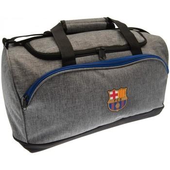 Tasker Rejsetasker Fc Barcelona  Grey