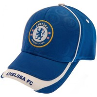 Accessories Kasketter Chelsea Fc  Blue/White