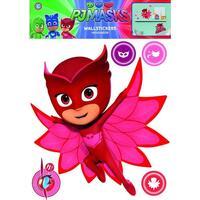 Indretning Klistermærker Pj Masks TA7921 Red/Pink