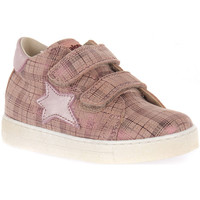 Sko Dreng Sneakers Naturino FALCOTTO M01 SASHA ROSA Rosa