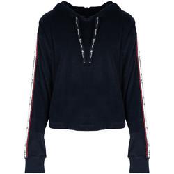 textil Dame Sweatshirts Champion  Blå