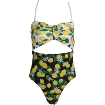 textil Dame Bikini Brave Soul  Green