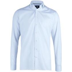 textil Dame Skjorter / Skjortebluser Nimbus N101M Light Blue