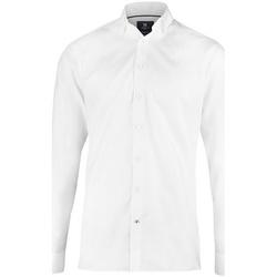 textil Dame Skjorter / Skjortebluser Nimbus N101M White