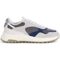 Sko Herre Lave sneakers Hogan HXM5630DM90QDG 823N Multicolor