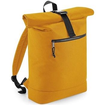 Tasker Rygsække  Bagbase BG286 Mustard Yellow