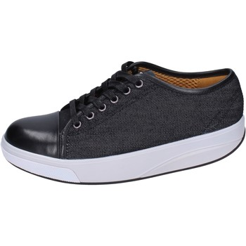 Sko Dame Lave sneakers Mbt BH839 JAMBO 7 Activate Sort