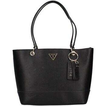 Tasker Håndtasker m. kort hank Guess HWZG7879230 BLACK