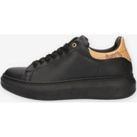 Sko Dame Lave sneakers Alviero Martini Z0097578A Black