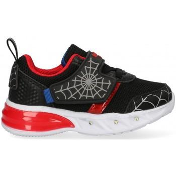 Sko Dreng Sneakers Bubble 58920 Sort