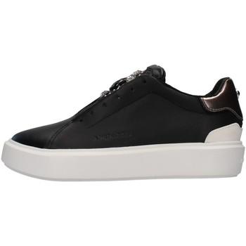 Sko Dame Lave sneakers Apepazza F1PIMP05/LEA BLACK
