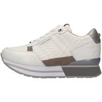 Sko Dame Lave sneakers Apepazza F1RSD14/MIX WHITE