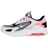 Sko Børn Lave sneakers Nike Air Max Bolt 9 GS Hvid, Grå