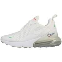 Sko Børn Lave sneakers Nike Air Max 270 Hvid