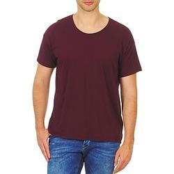 textil Dame T-shirts m. korte ærmer American Apparel RSA0410 Bordeaux