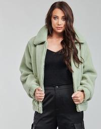 textil Dame Jakker Yurban  Grøn