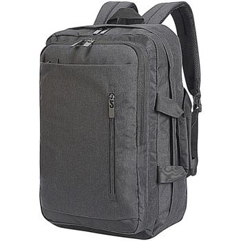 Tasker Rygsække  Shugon SH5819 Dark Grey/Black
