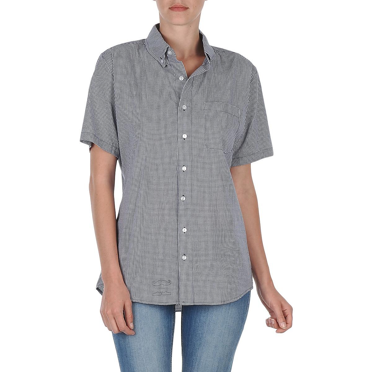 Skjorter m. korte ærme American Apparel  RSACP401S