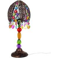 Indretning Bordlamper Signes Grimalt Bordlampe Multicolor