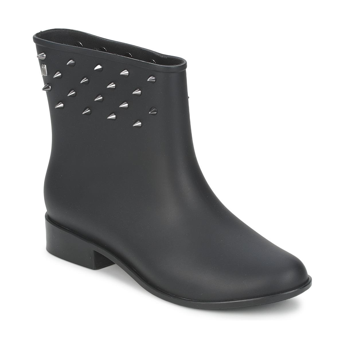 Støvler Melissa  MOON DUST SPIKE