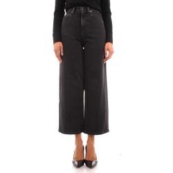 textil Dame Lige jeans Calvin Klein Jeans K20K203376 BLACK