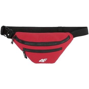 Tasker Bæltetasker 4F AKB003 Rød